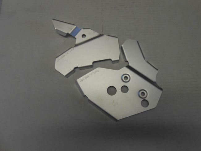 Zeta Frame Guard | Shop | Wheeling Cycle Supply